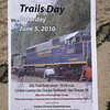 JT National Trails Day D&L Dedication :